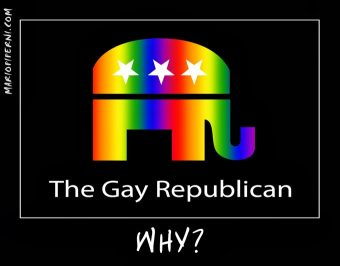 Are All Republicans Homophobes